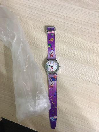 Детские часы Киндер