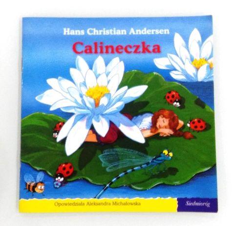 CALINECZKA - Hans Christian Andersen seria 101 Baj