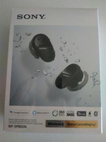 Auriculares sony WF-SP800N