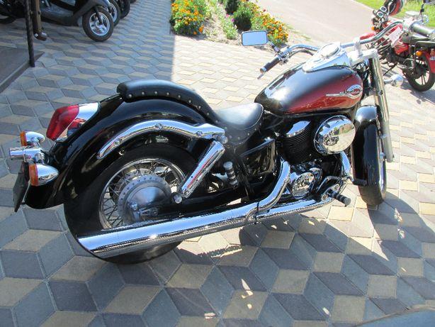 Мотоцикл Honda shadow classic 400 .Растаможен.Склад