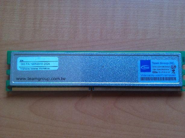Memoria Ram DDR2-RAM PC2 - 1 Gb