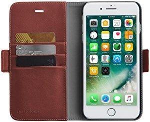 Брендовый чехол 2-в-1 от Amazon для iPhone 8 Plus/7 Plus