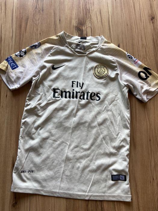 Koszulka pilkarska Neymar PSG rozm 152 Jaworze - image 1