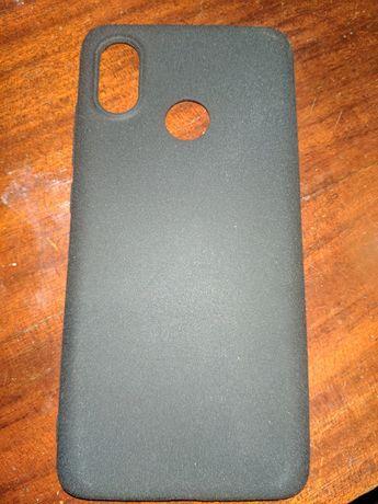 Xiaomi mi8 mi 8 силиконовый матовый чехол новый