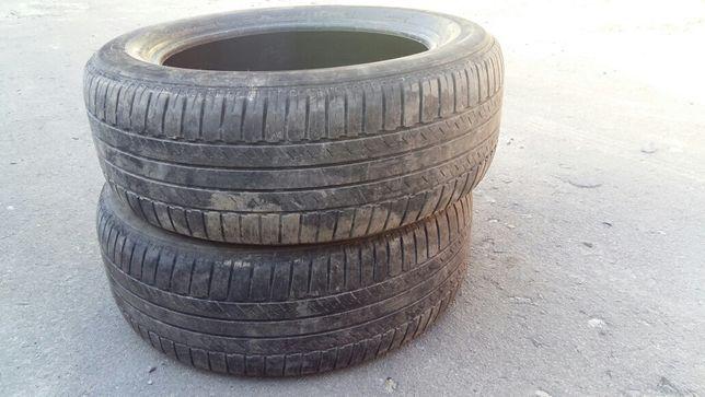 Шини Bridgestone 245/55/R19