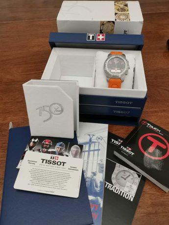 Годинник Tissot T-Touch швейцарський, новий.