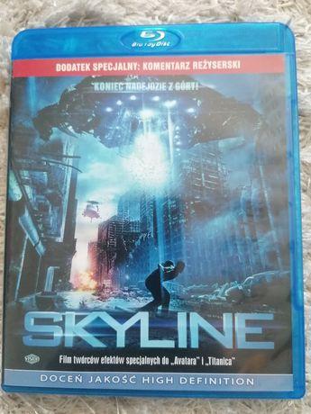 Skyline bluray lektor pl.