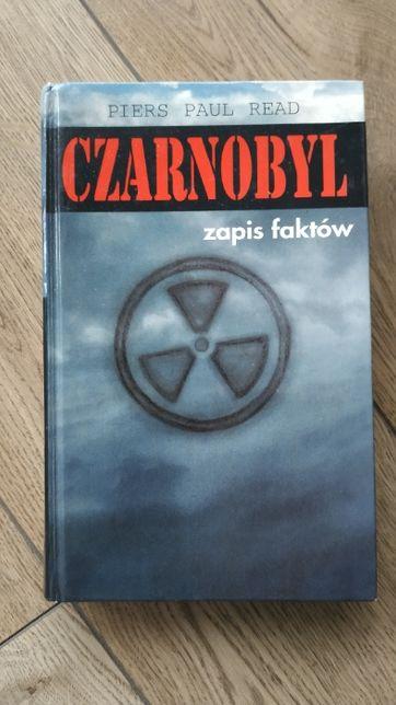 Czarnobyl Zapis Faktów - Piers Paul Read
