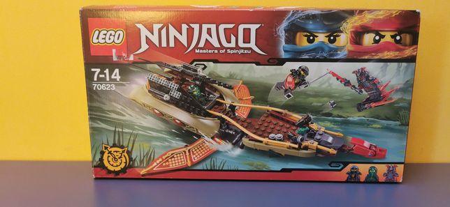 Lego 70623 Ninjago Cień przeznaczenia