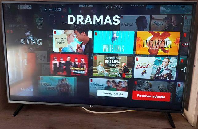 Televisão da LG, HD (2020)
