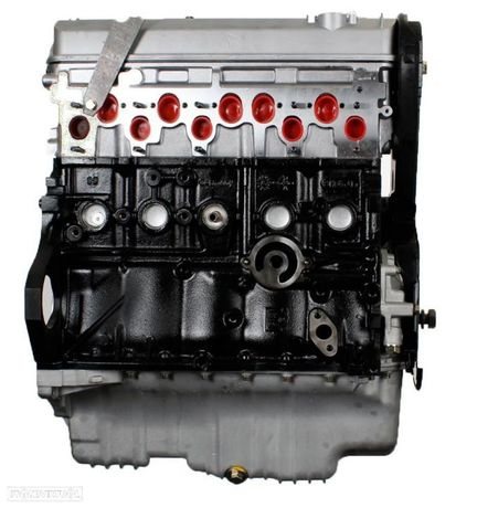 Motor Recondicionado VOLKSWAGEN Transporter 2.5TDi Ref: AYY