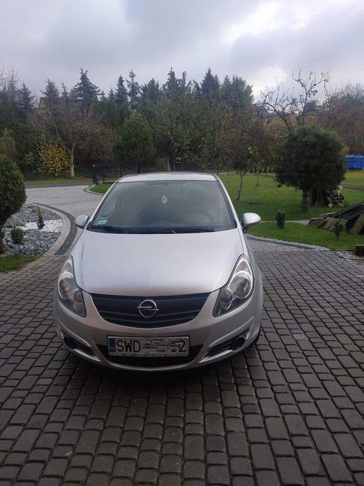 Sprzedam Opel Corsa D Syrynia - image 1