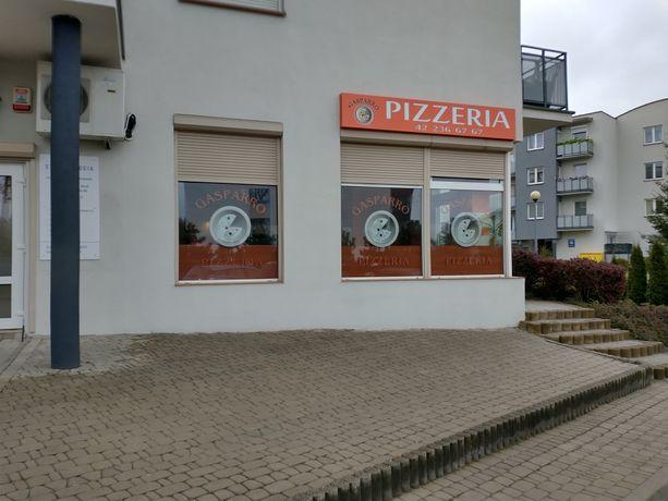 Pizzeria na Olechowie
