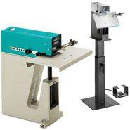 Электрический степлер Nagel для полиграфии промышленный професиональны