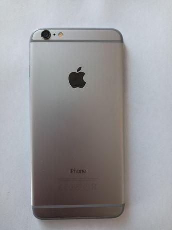 iPhone 6 p l u s