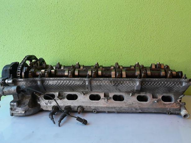 Głowica Silnika BMW 520 E34 2.0 24V