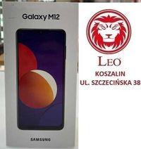 Telefon Samsung Galaxy M12 4GB/64GB Black (V) 193441