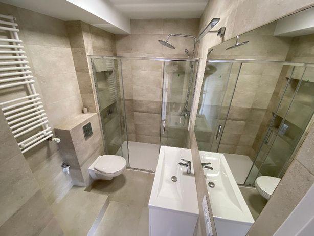 Nowe dwupoziomowe mieszkanie - Bartąska