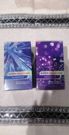Nowość Perfumy Avon