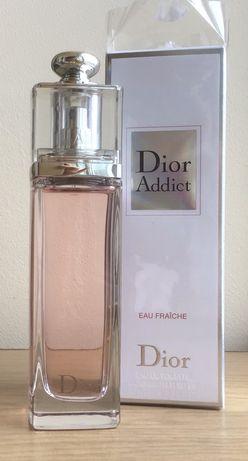 Dior Addict Eau Fraiche 50 мл. Оригинал. Новые.