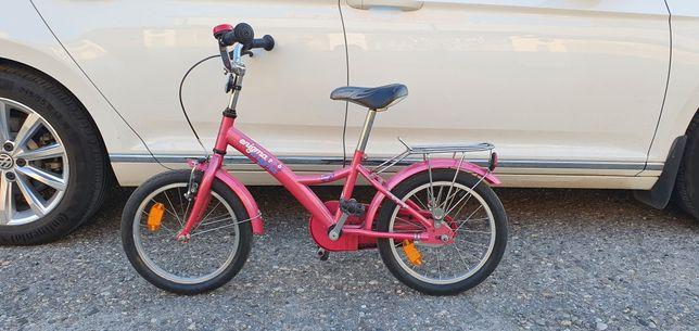 Rower rowerek 16 w super stanie