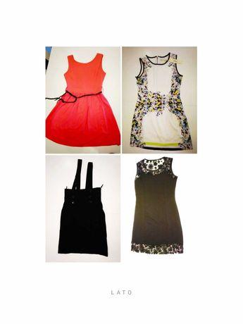 Elegancka  sukienka,spódnica