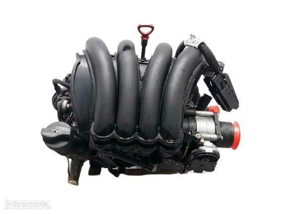 Motor Usado MERCEDES-BENZ A-CLASS (W169) A 150 (169.031, 169.331) | 09.04 - 06.1...