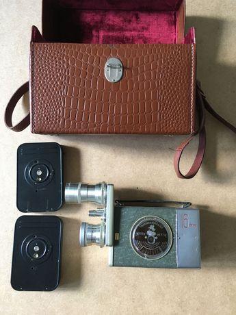 Фотокамера КИЇВ 16 С-2