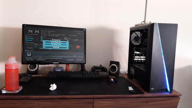 Vendo PC I5-3330 (Torre)