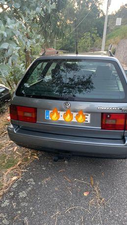 volkswagen passat tdi  de 1994