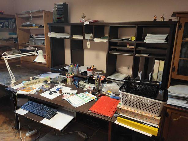 Stół do pracy projektowej
