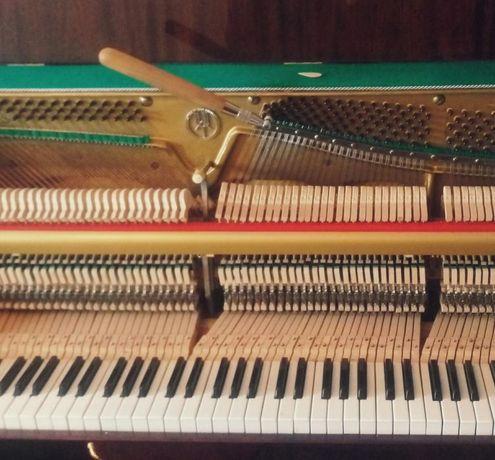 ПИАНИНО, НАСТРОЙКА (фортепиано) рояль. В Житомире и области.