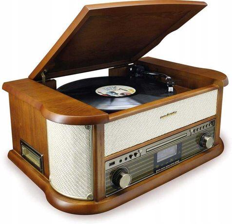 Граммофон Soundmaster NR546