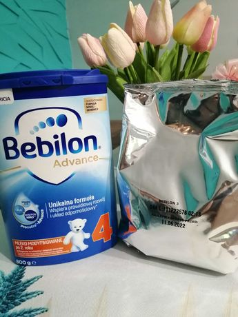 Sprzedam mleko Bebilon