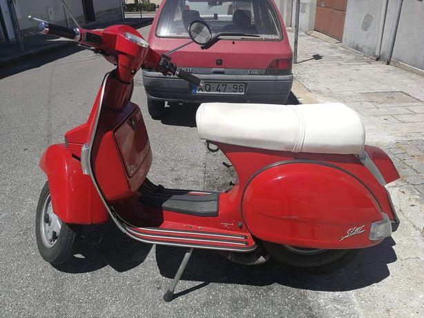 Vendo Moto LML 125cc