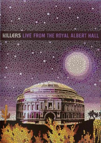 DVD+CD• The Killers- Live From The Royal Albert Hall