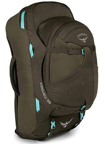 Nowy plecak Plecak Osprey Fairview 55 (+13 litrów) WS/WM