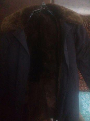 Пальто для мальчика 8-10 лет
