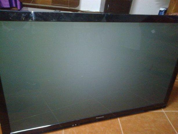 TV panasonic TX-p42x50e avariada