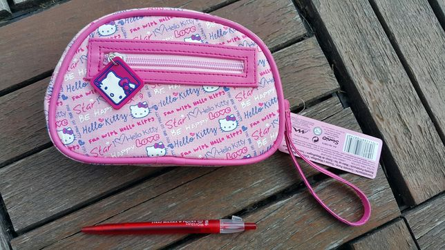 Kosmetyczka Hello Kitty