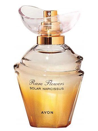 Perfume Rare Flowers Solar Narcissus - AVON
