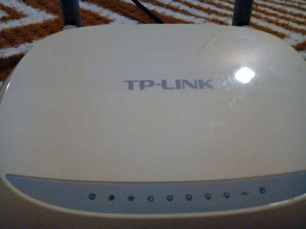 Router Wi-Fi Tp-Link 2 szt.
