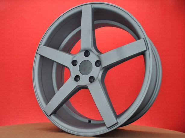 FELGI R18 5x112 Mercedes AMG CLA C W204 W205 E W212 SEAT LEON 2 3 4 CU