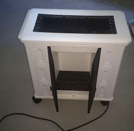 Aquecedor Heizgerate SO-1000 Lampada Philips
