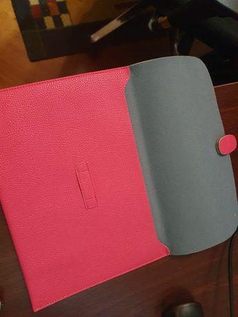Рожевий чохол (чехол) iPad 9.7''