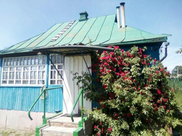 Продам дом в с. Любовка Краснокутский р-н.