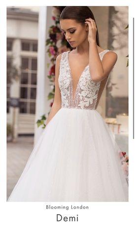 Продаю весільну сукню від Milla Nova