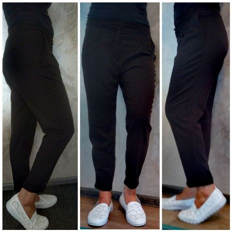 Жиночие штаны стильные