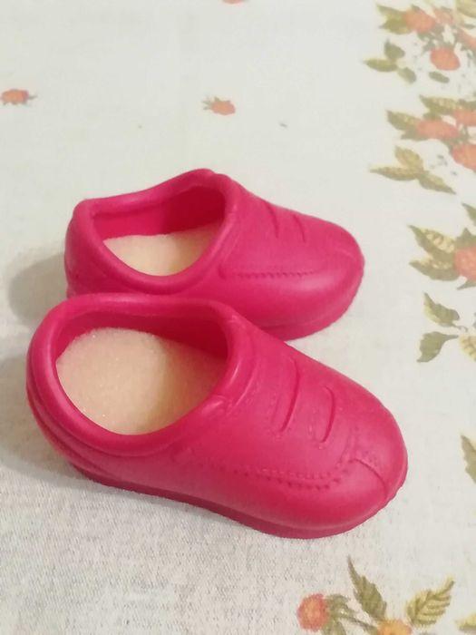Кукольная обувь, красовки для куклы Роксаны смоби Краматорск - изображение 1