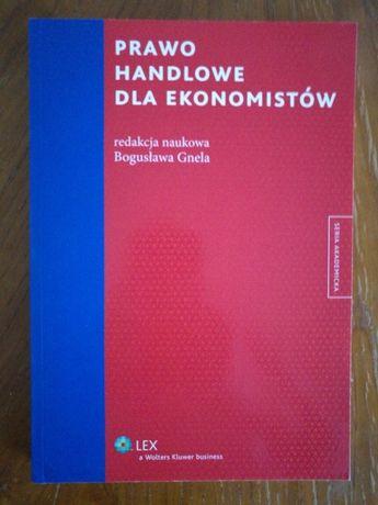 Prawo Handlowe dla ekonomistów_